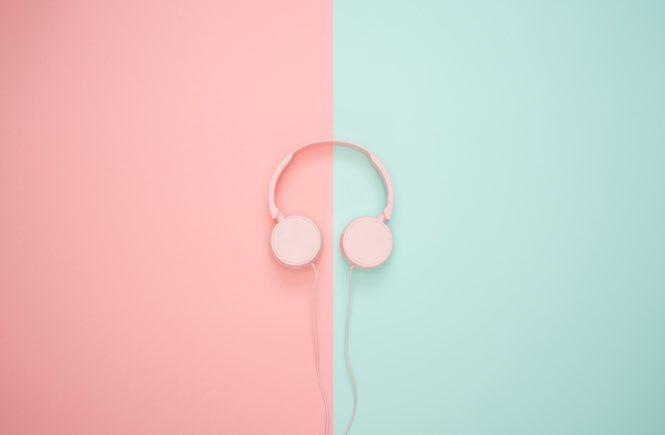 AA Speaker Recording