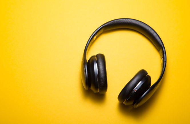 AA Speaker Recordings